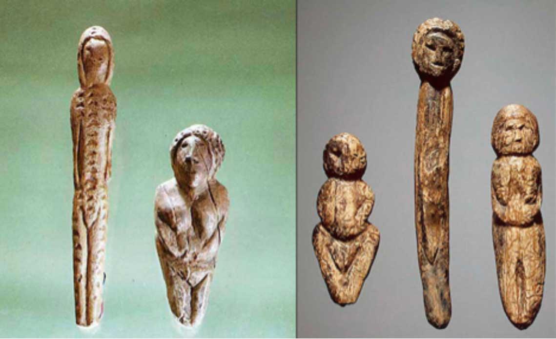 Otras antiguas Venus