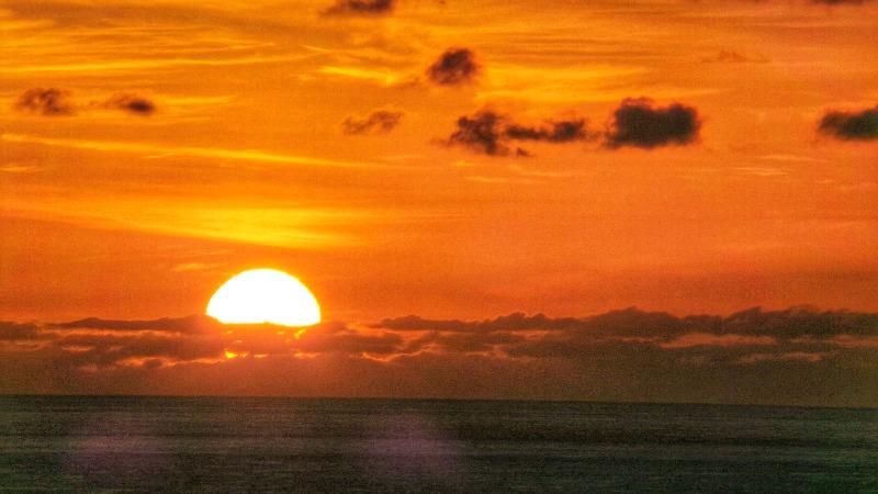 Según los investigadores, las estaciones de cazoletas de la costa de La Palma parecen estar vinculadas a determinados fenómenos astrales y estelares, especialmente a los solsticios de verano e invierno. Fotografía meramente ilustrativa. (El Coleccionista de Instantes/CC BY- SA 2.0)