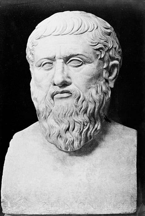 Retrato de Platón; busto. (Wellcome Images/CC BY 4.0)