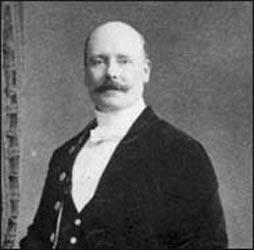 Retrato de Charles Dawson. (Public Domain)