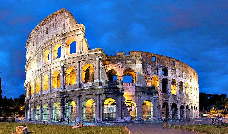 Con la nueva fase de obras se espera dotar de nueva vida al Coliseo, convirtiéndolo en un espacio multidisciplinar donde poder celebrar eventos culturales. (David Iliff/CC BY-SA 3.0)
