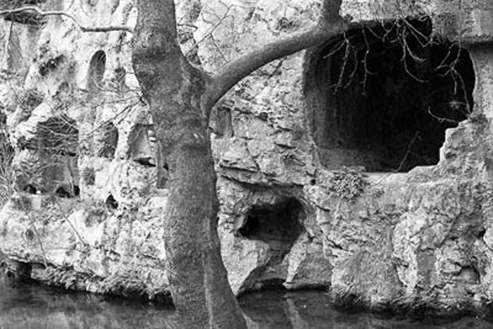 ¿Qué ocurría realmente dentro de la Cueva de las Pesadillas? (Lost Trails)