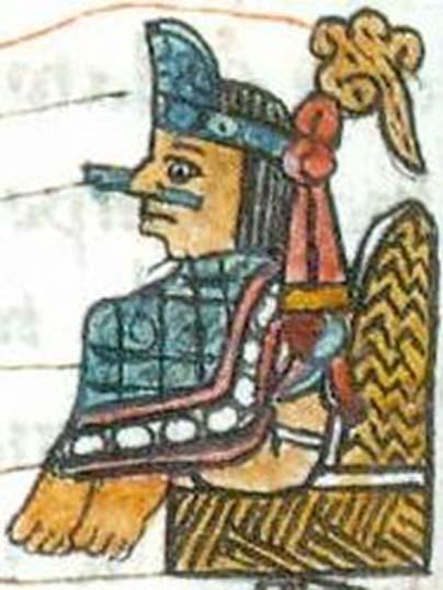 Cuitláhuac. (Dominio público)