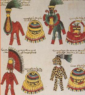 Cultura del pueblo Purépecha (Purépechas)
