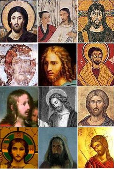 Al igual que ha ocurrido con muchos otros personajes religiosos a lo largo de la Historia, la representación de la etnicidad de Jesús ha estado siempre influida por su contexto cultural. (Public Domain)