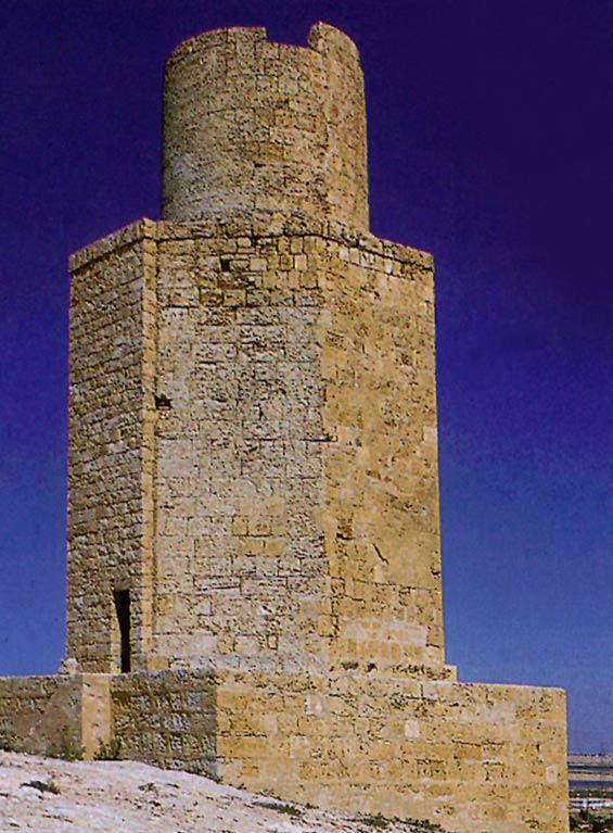 El faro de Taposiris Magna. (CC BY-SA 3.0)