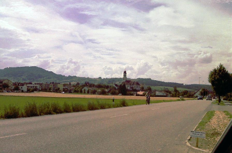 Frick, cantón de Aargau, Suiza (Public Domain)