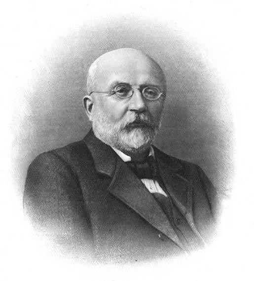 Gaston Camille Charles Maspero. (Public Domain)