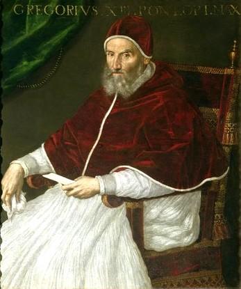 Gregorio-XIII