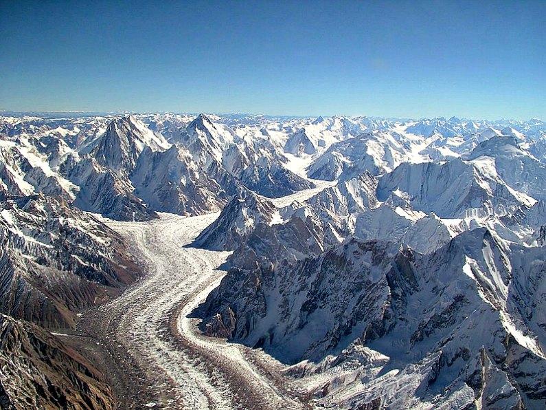 El Kusunda es una lengua hablada en el macizo del Himalaya de la que apenas quedan un puñado de hablantes. (Guilhem Vellut/CC BY-SA 2.0)