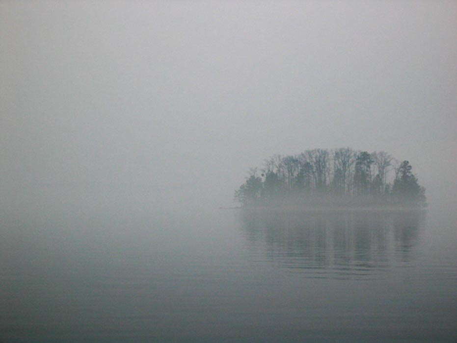 Según la leyenda, la isla de Hy-Brasil aparece y desaparece cada siete años. (CC BY-ND 2.0)