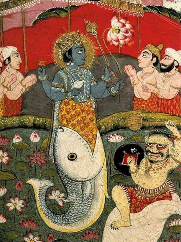 Encarnação-de-Vishnu-como-um-Peixe.jpg