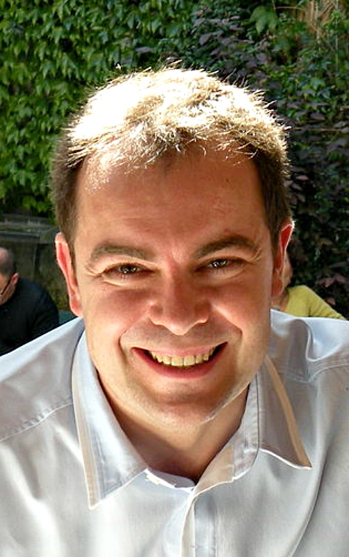 El escritor español Javier Sierra (Pedro Cambra-Flickr / CC BY-SA 2.0)