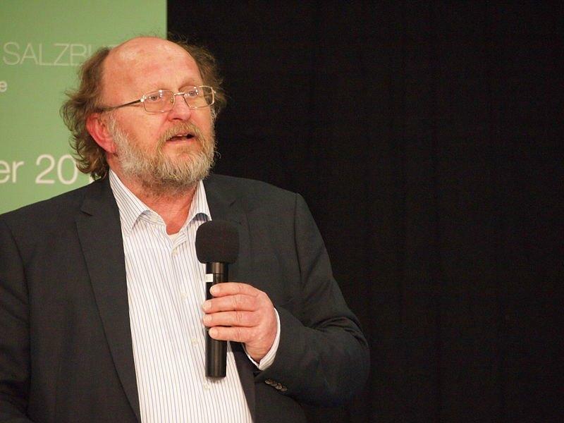 El arqueólogo alemán Klaus Schmidt en una imagen del año 2014. (Dominio público)