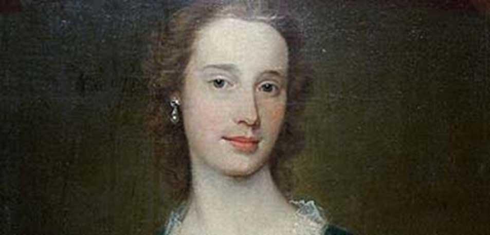 Lady Janet Douglas. (ghostinuk.blogspot.com)