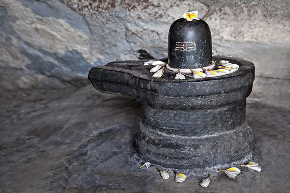 Lingam de Shiva. (saiko3p / Adobe)