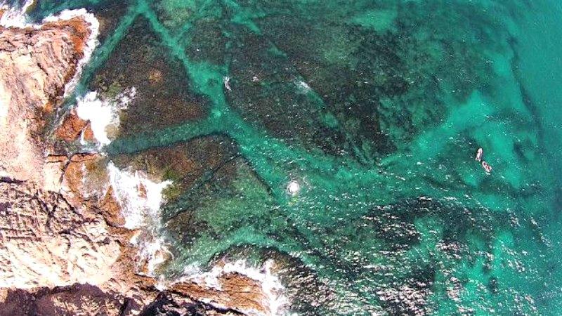 El lugar donde se produjo el naufragio hace cinco siglos fue identificado y localizado en el año 1998. (Fotografía: esmeraldashipwreck.com/La Gran Época)