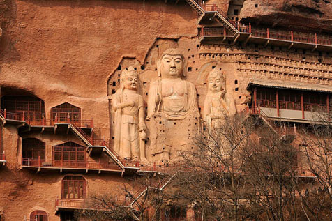 Maijishan-grottoes-cliff-faces.jpg