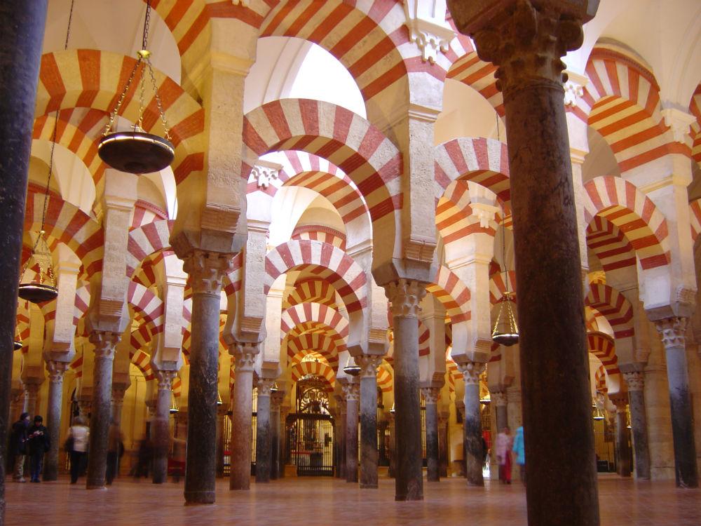 Mezquita de Córdoba (Timor Espallargas - CC-BY-SA-2.5)