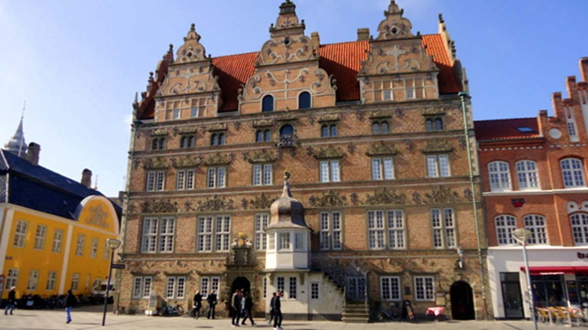 Museo Histórico del Norte de Jutlandia. (BrøGym/CC BY-SA 3.0)