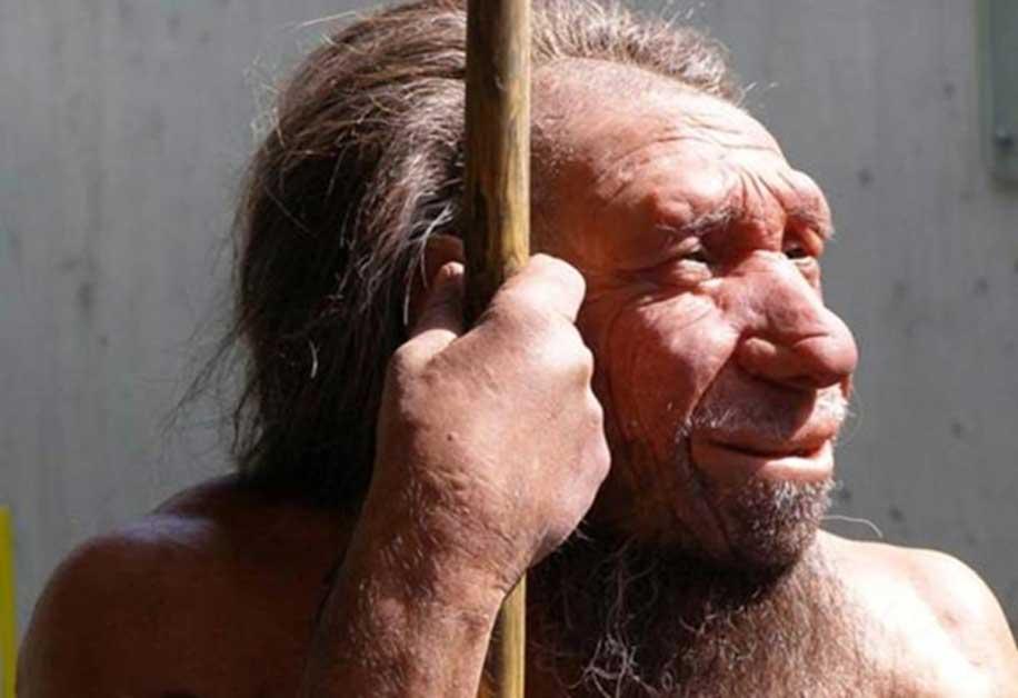 Los Neandertales no eran tan primitivos como muchos creían hasta ahora. (Erich Ferdinand/CC BY 2.0)