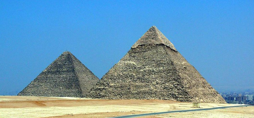 Las pirámides de Egipto van a ser exploradas por un equipo científico que utilizará un potente escáner. (© Ad Meskens / Wikimedia Commons CC BY-SA 3.0)