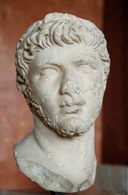 Ptolomeo de Mauritania, Museo del Louvre. (Public Domain)