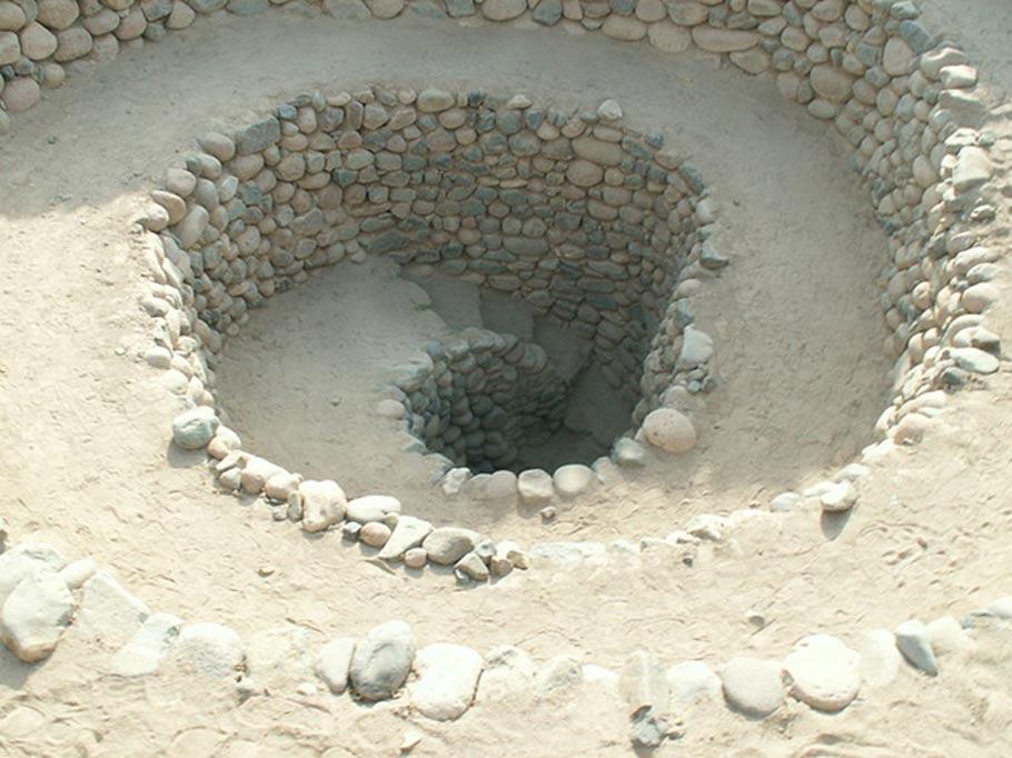 Puquio de Nazca. (CC BY 2.0)