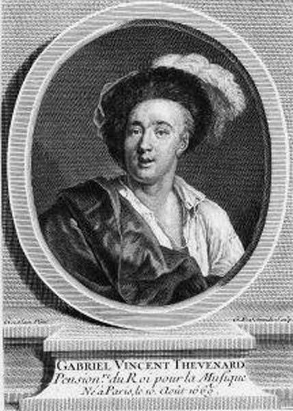 Gabriel-Vincent Thévenard. (Public Domain)