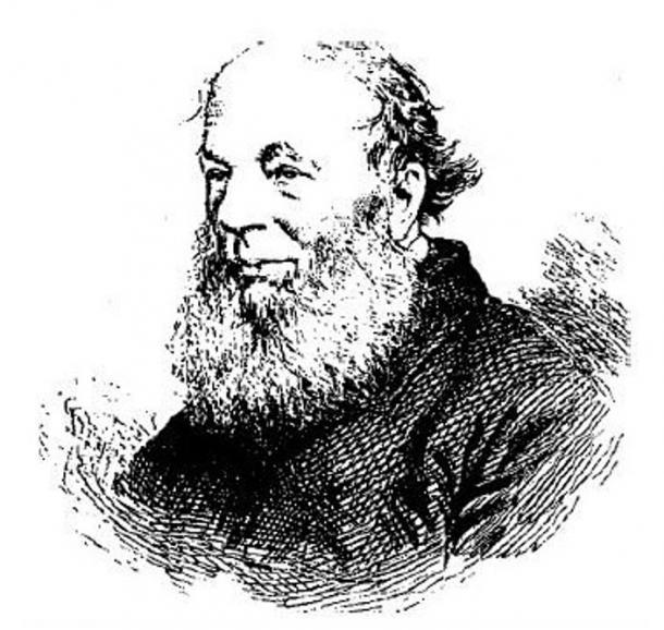 Reverendo H.T. Ellacombe (1790–1885)