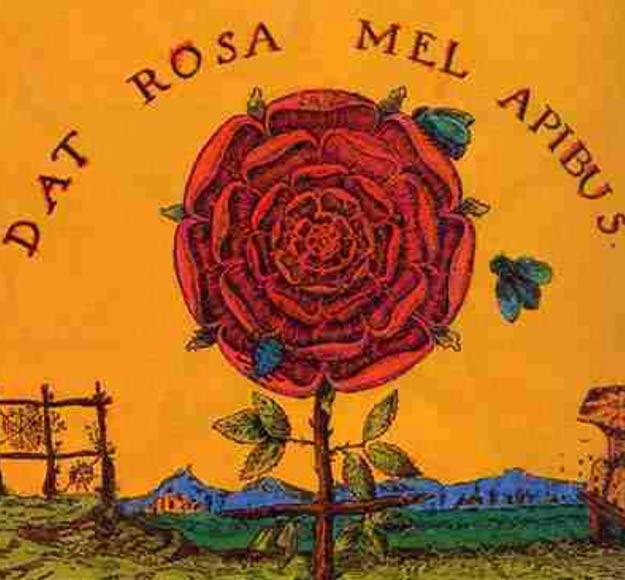 La rosa de Nostradamus (abovetopsecret)
