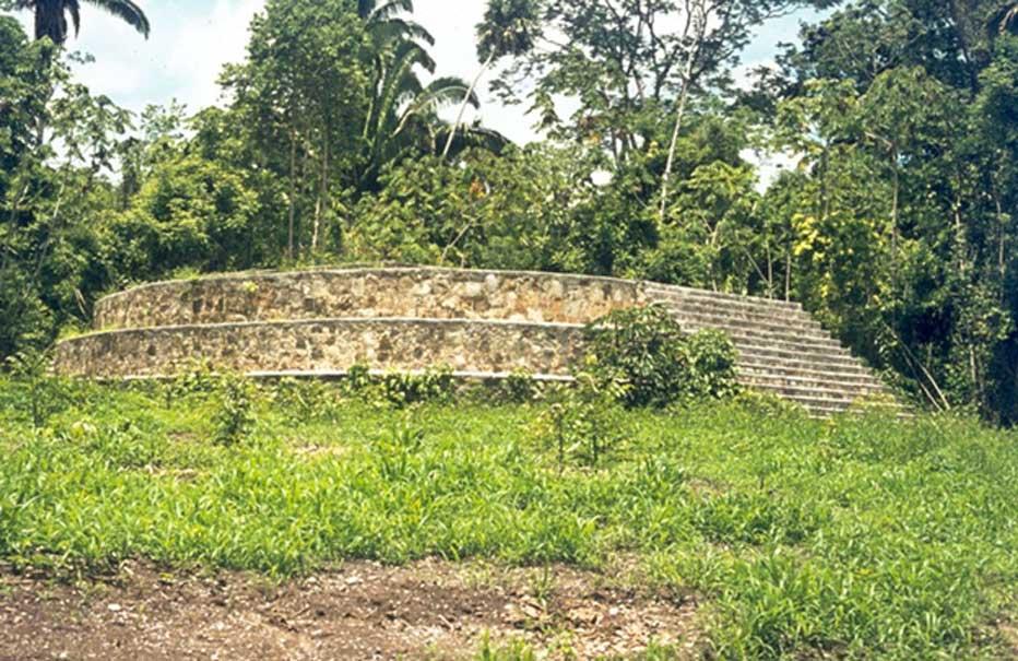 Ruinas de Ceibal, Guatemala. (CC BY SA 2.5)