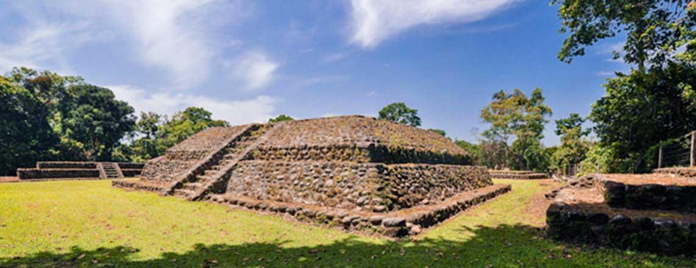Ruinas de Izapa, Chiapas, México. (Eduardo Robles Pacheco / flickr)