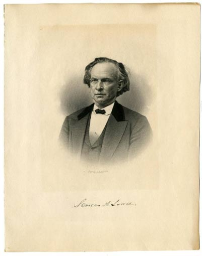 Seneca A. Ladd. (Cowhampshire)
