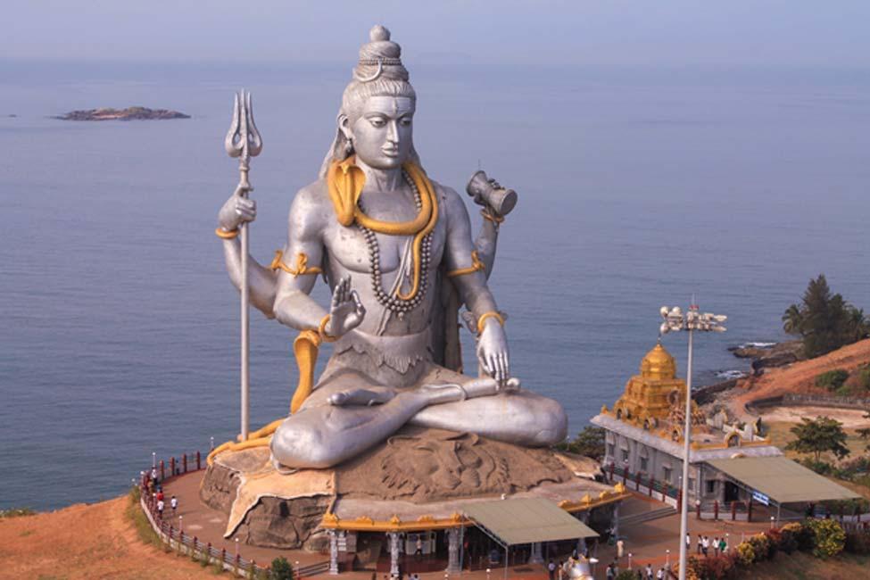Shiva. (anastasia567/Adobe)