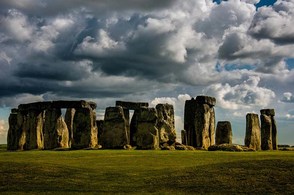El aspecto del monumento en la actualidad. Howard Ignatius/ Flickr