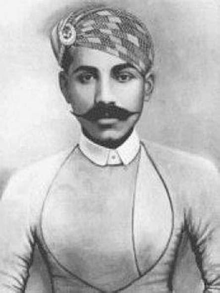 Thug Behram, considerado uno de los mayores asesinos en masa de la historia de la India. (CC BY SA 4.0)