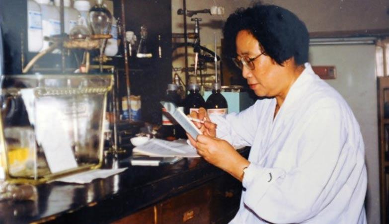 Tu Youyou desarrolló un tratamiento contra la malaria después de consultar antiguos textos chinos tradicionales (South China Morning Post)