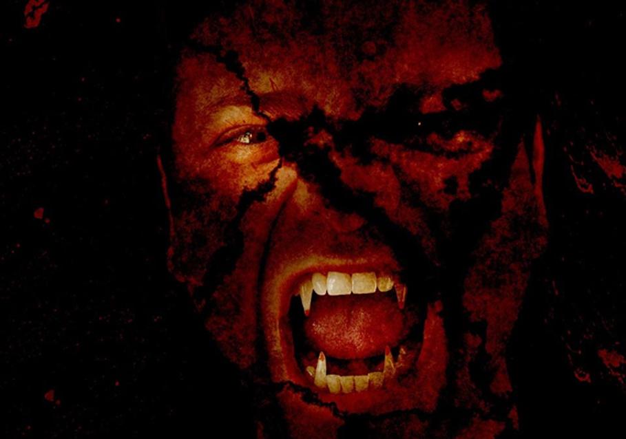Vampiro. (Dominio público)