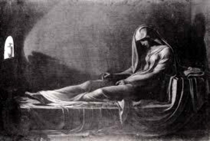 Las vestales que rompían sus votos eran enterradas vivas en una cripta. (Imagen: Historia Enigmática).