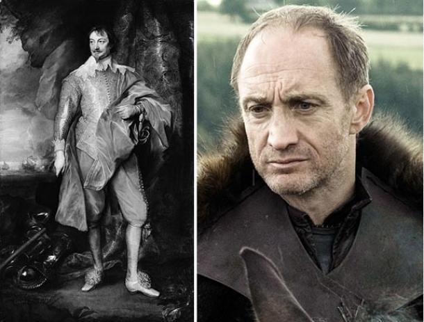 Conde de Warwick (Wikiwand)-Roose Bolton (Taringa.net)
