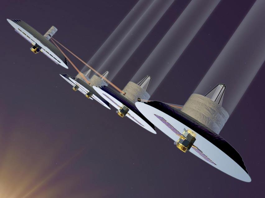 Wright sugiere que una megaestructura alienígena, o una serie de megaestructuras, podrían estar captando la energía emitida por la estrella. (Wikipedia)