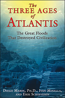 The Three Ages of Atlantis