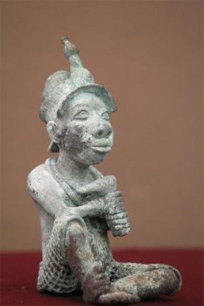 Varios expertos desafían la afirmación de que la pieza es un artefacto genuino. (Imagen: INAH)