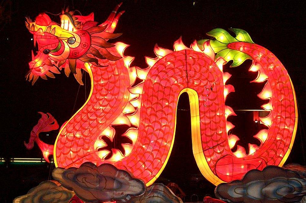 Portada-Fotografía correspondiente a las celebraciones del Año Nuevo Chino en Sidney, Australia. (J Bar/Public Domain)
