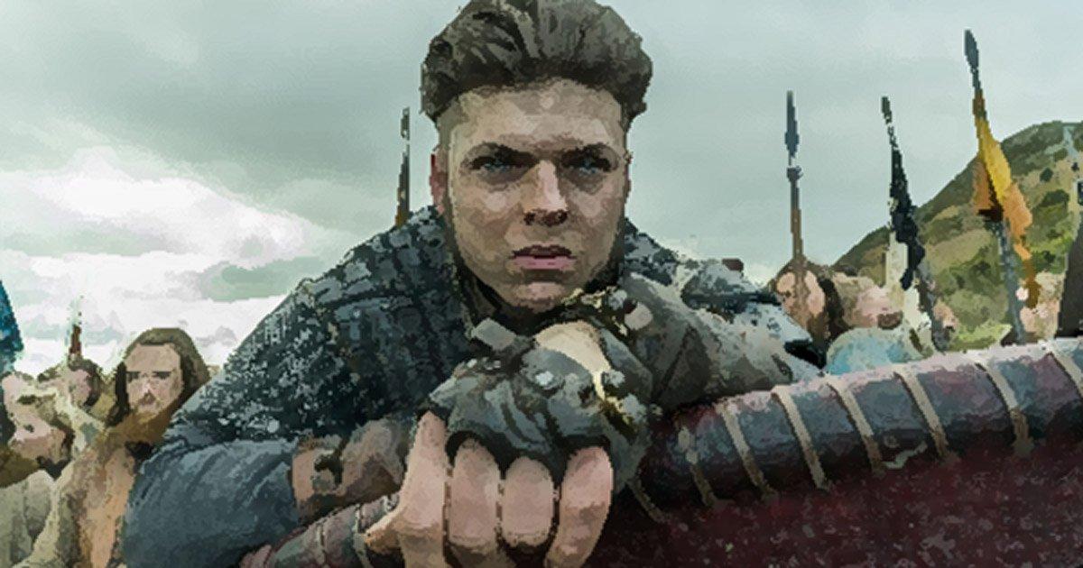Ivar Sin Huesos Un Guerrero Vikingo Que Transformó En Fuerza Su