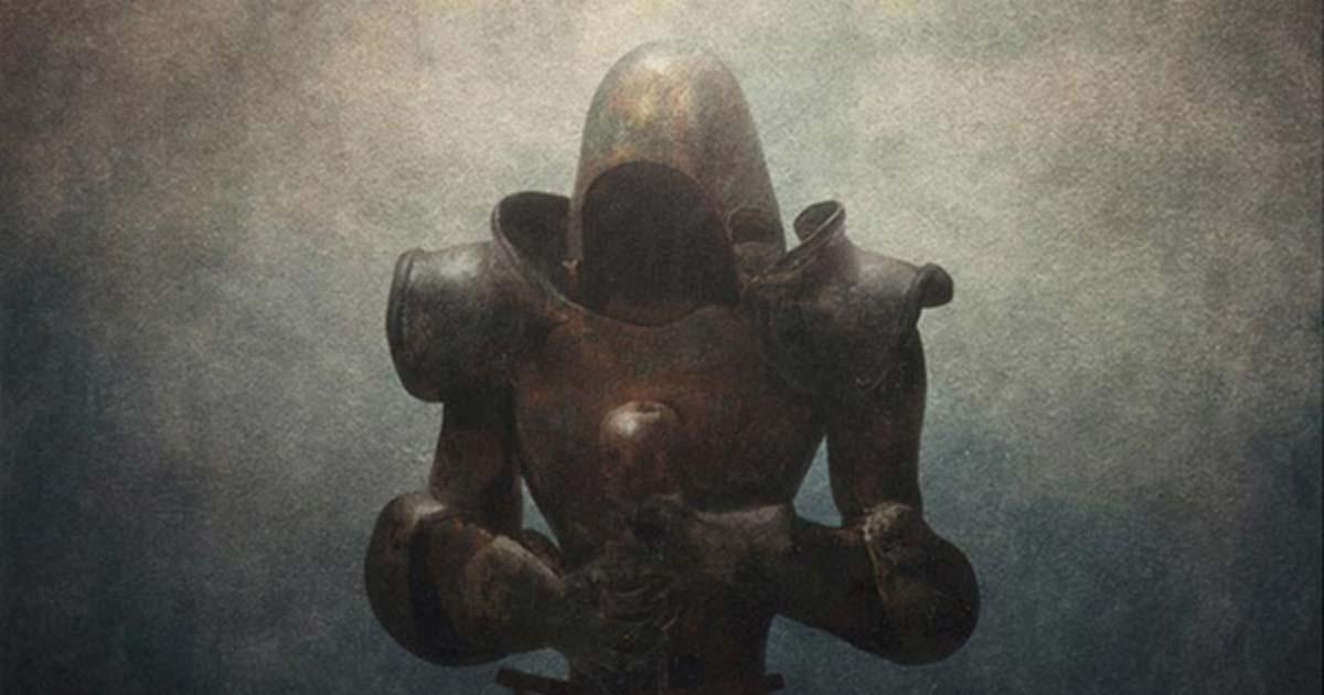 Portada - 'El Príncipe Negro' (theflickerees / deviantart)