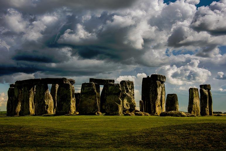 Portada-Stonehenge, Wiltshire, Inglaterra. Origen: CC BY NC ND 2.0