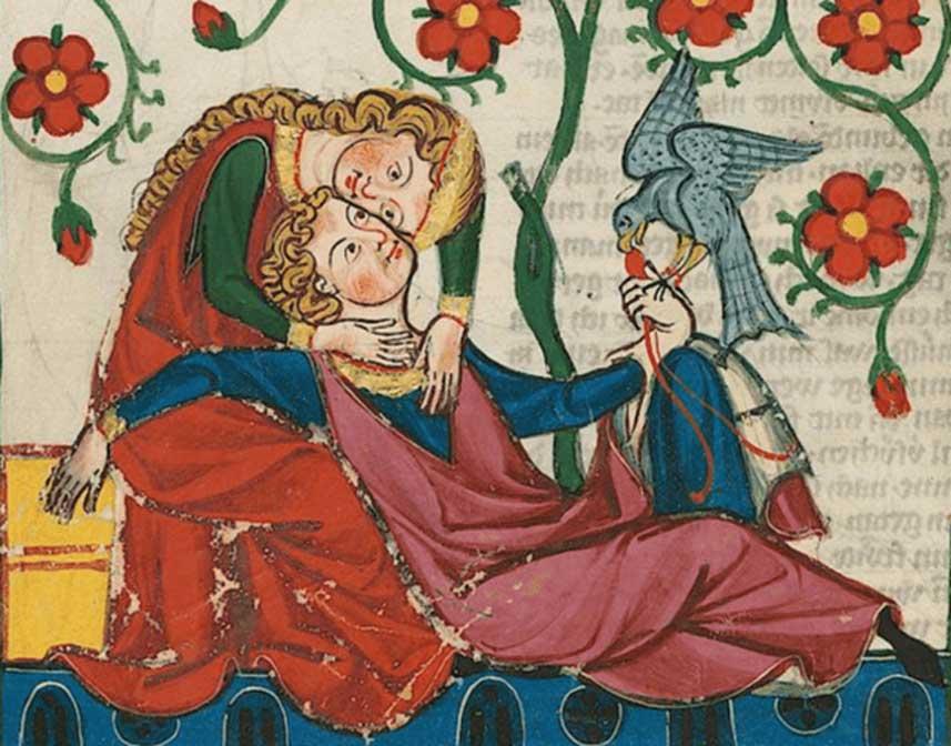 Sugerencias para el día de San Valentín… de los enamorados