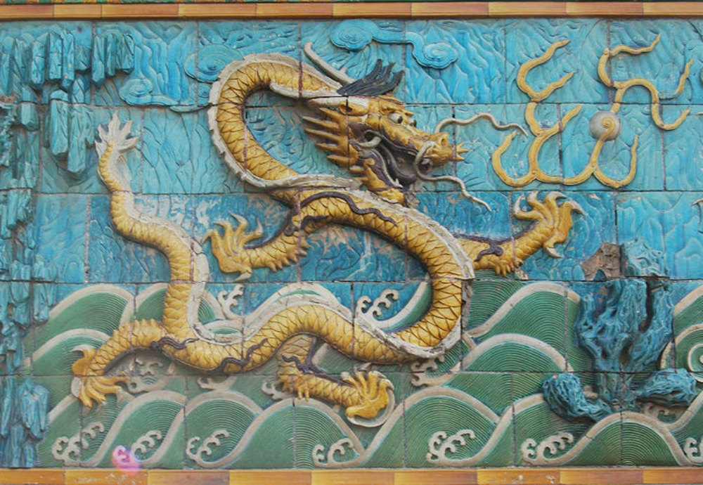 Qué Simbolizan Los Dragones Para La Cultura China Ancient Origins